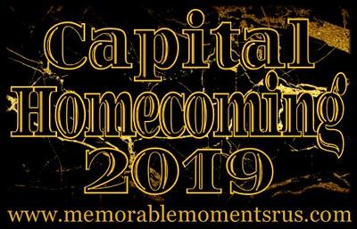 Capital Homecoming 2019