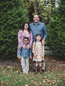 Mace Family