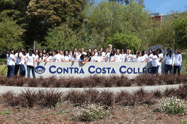 CCC Class of 2019