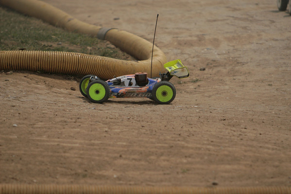 BRCA Buggy nationals at slough 2009