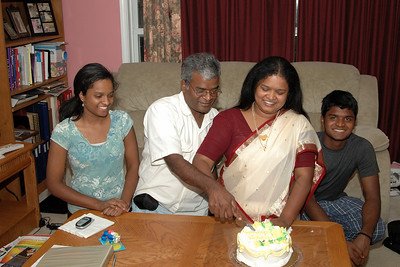 Sagar-Beulah Anniv 2009