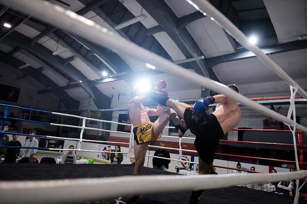 Deň bojových športov v engerau aréne 5/2019