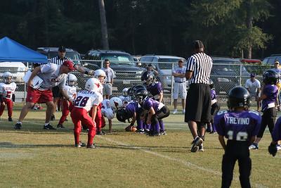 Football - September 22, 2007