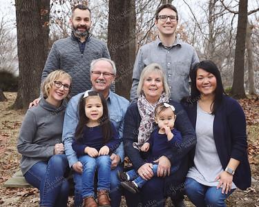 Moser Family