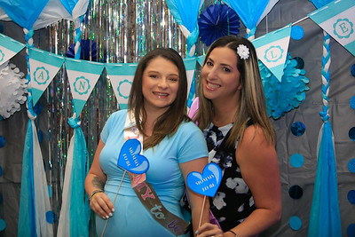 Lauren & Kim Baby Shower
