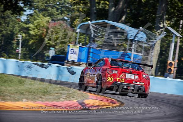 09/23/2017: Time Trials @ Watkins Glen International GP Circuit
