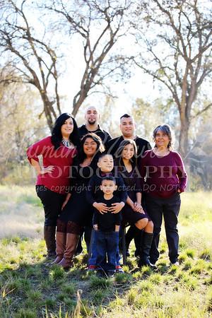 The Ramos Family