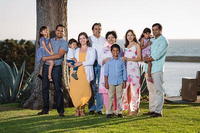 2019 Vandana Family