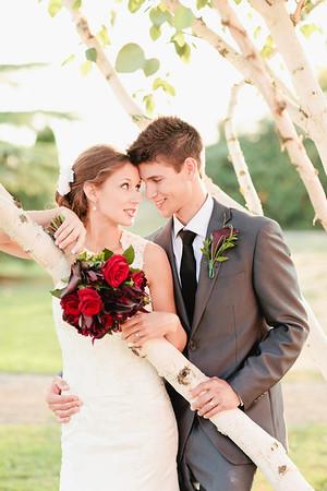 Kirsten & Adam | Wedding