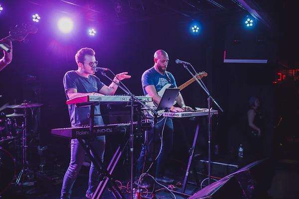 Longfall Album Release Show