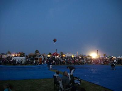 2011 Reno Hot Air Balloon Races
