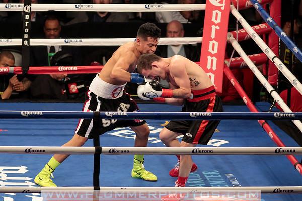 Julian Sosa Defeats Bryan Timmons by TKO