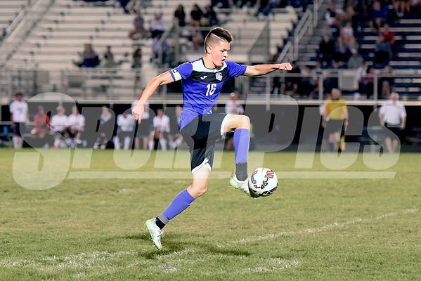 PHSC Mens Soccer