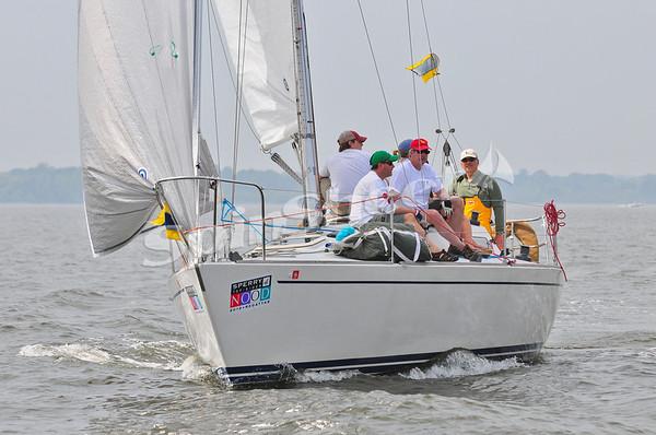 Annapolis NOOD Fleet 2 Photos