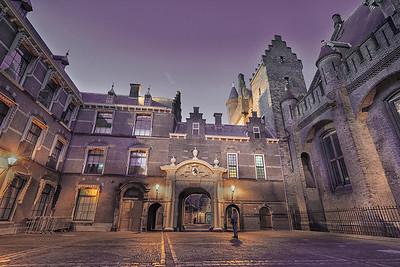 Den Haag (The Hague)