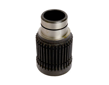 CASE IH 55 SERIES CLUTCH INPUT COUPLING (TURBO)