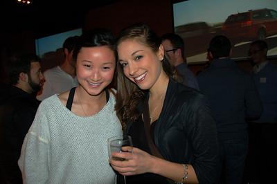 2011 U Prep Alumni Winter Party