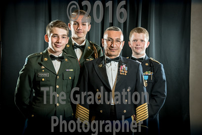 2016 Military Ball