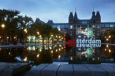 The Netherlands / Amsterdam