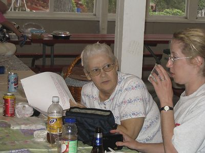 Riehl Family Reunion 2005