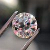 2.63ct Old European Cut Diamond GIA K VS1 12