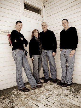 Terry Family Photos