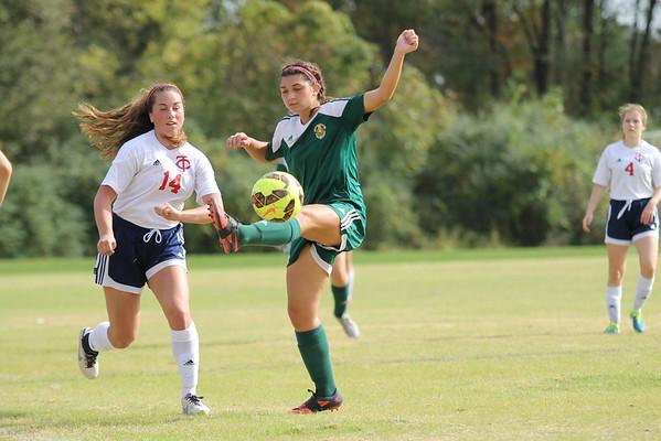 Girls Soccer (Tuerlings)