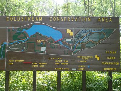 Coldstream Conservation July 2015