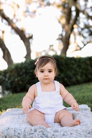 Amelia: 1 Year