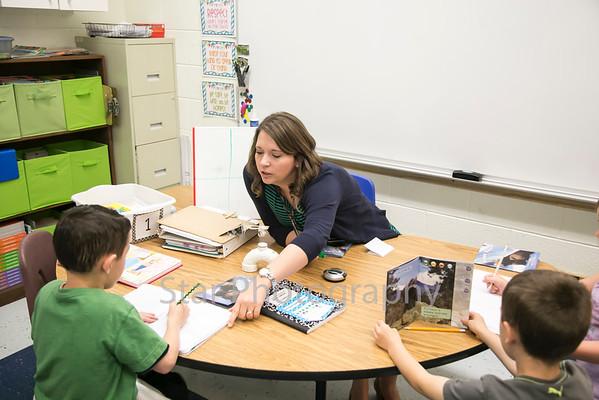 Teacher of the Year Rachel Ayers 04-09-15