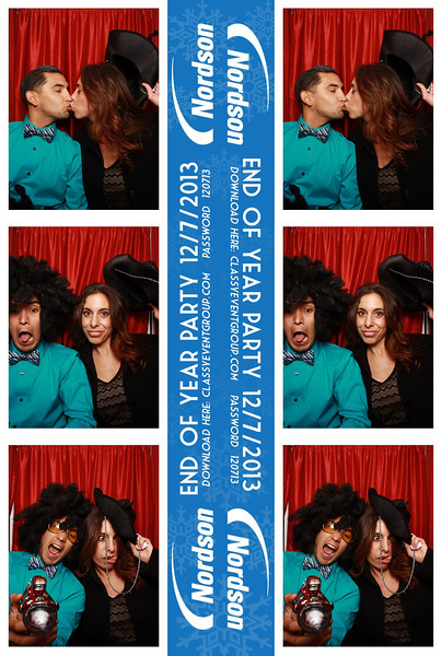 2013-12-07 Nordson Holiday Party