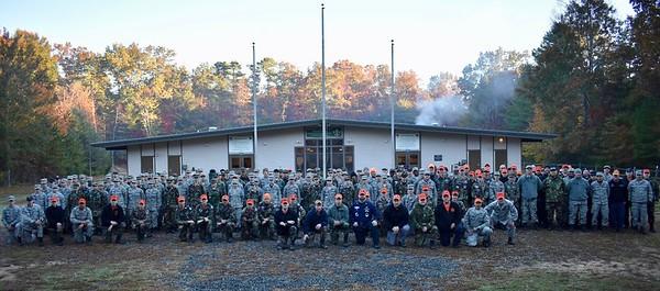 North Carolina Wing