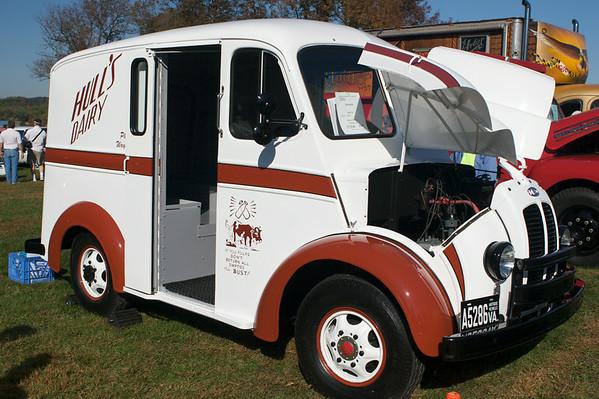 Hershey Antique Auto Show & Flea Market