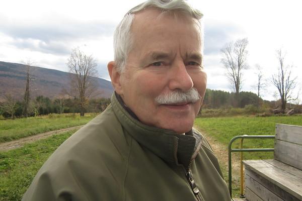 William Boone Pennebaker, Jr.