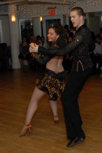 Dancesport 7-14-09