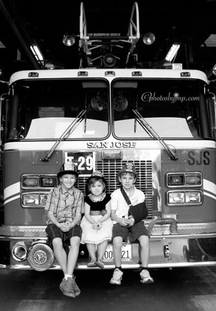Fire station #29