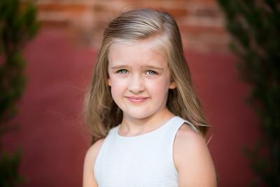 Annabelle age 5
