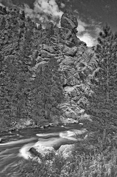 North Central Colorado USA 2008
