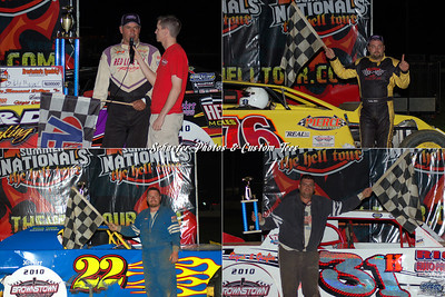 Brownstown Speedway June16 Summer Nat.