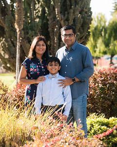 Velayudhan Family