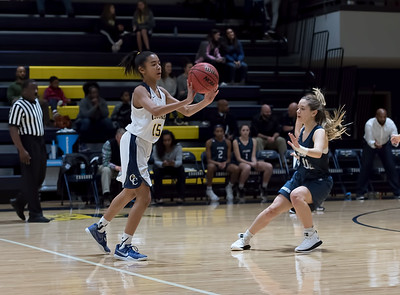 2019 - MS  Girls Basketball