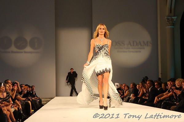 Fashion-Modeling Portfolio