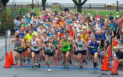 Delaware Distance Classic 5K & 15K - 2018 Race Photos