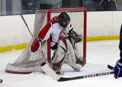 10-28-2012 NJ Bandits vs Bayonne Rangers PeeWee