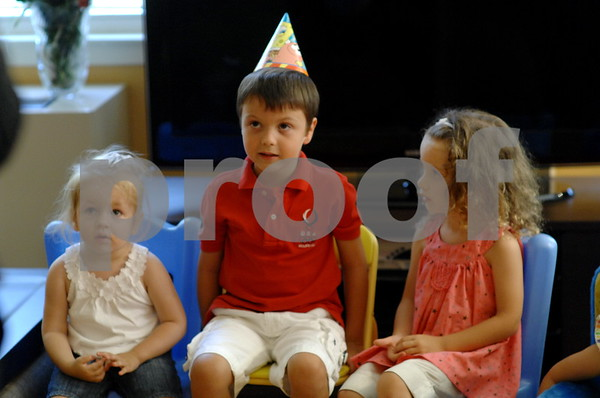 Ethan's B-Day