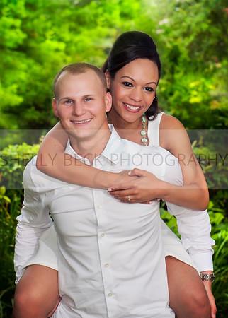 ~ Nicole & Josh
