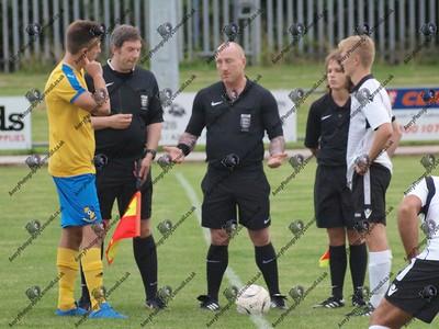 St Austell 2nd's (Away)