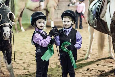 SPRING HORSE SHOW 2015