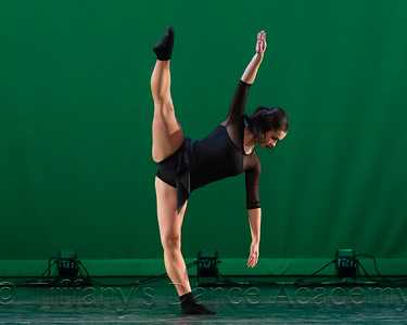 Monsters Contemporary Solo - Olivia H
