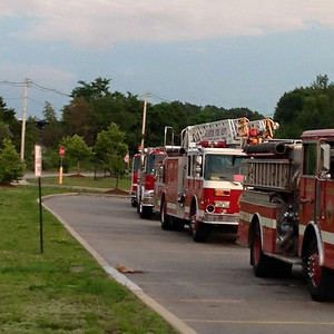 June 26th - District 8 Task Force Response to Webster